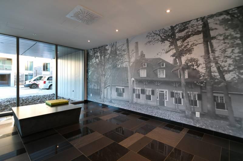 Impression sur Verre Toutes Tailles et Diff/érents Th/èmes Graphiques Triptyque Mural avec Un Nombre Diff/érent D/él/ément Decoration Chambre GAA70x50-3657